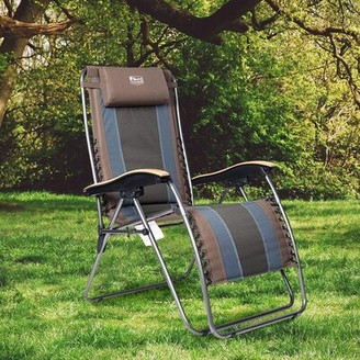 Zero Gravity Reclining Chair Timber Ridge