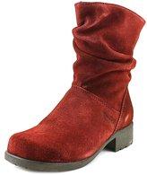 Martino of Canada Chantelle Women US 8 2E Purple Mid Calf Boot
