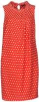 Peserico Short dresses - Item 34810532