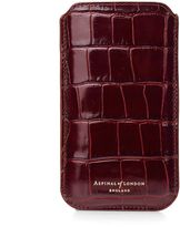 Aspinal of London Iphone 6+ sleeve