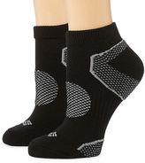 Columbia 2 Pair Low Cut Socks - Womens