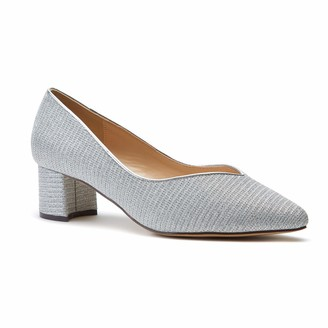 Paradox London Pink Women's Fable Closed Toe Heels