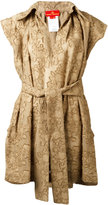 Vivienne Westwood belted tunic