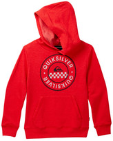 Quiksilver Summit Hoodie (Little Boys)
