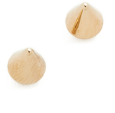 Vita Fede Ultra Mini Cone Stud Earrings