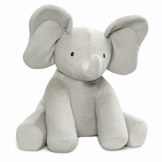 Gund Jumbo Flappy Plush Elephant