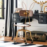 The Emily & Meritt Bunny Ears Desk Chair