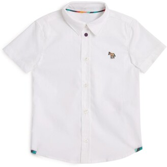 Paul Smith Angelo Cotton Shirt