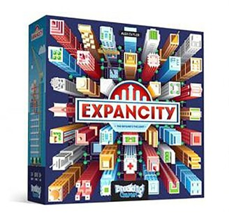 Breaking Games Expancity 3D City Building Strategy Game