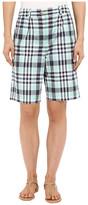 Pendleton Bermuda Shorts