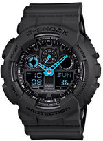 G-Shock Mens Resin Chronograph Watch