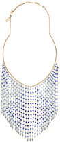 Kate Spade Gleam on statement necklace