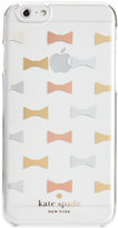 Kate Spade Bow Tile iPhone 6/6S Case