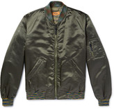Missoni - Shell Bomber Jacket
