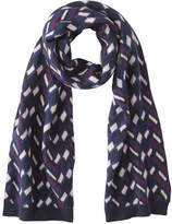 Joe Fresh Women's Geo Pattern Scarf