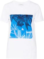 Sandro Tonight printed cotton T-shirt