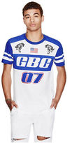 G by Guess GByGUESS Men's Breakneck Tee
