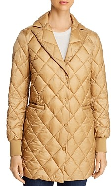 Dawn Levy Jess Puffer Coat - 100% Exclusive