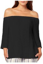 Michael Stars Off the Shoulder Top