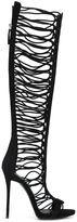 Giuseppe Zanotti Design strappy caged sandals