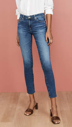 AG Jeans The Prima Ankle Jeans