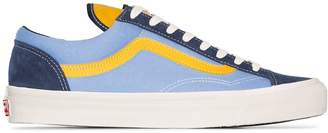 Vans OG 36 LX suede and leather sneakers