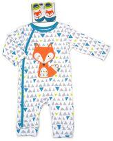 Vitamins Baby Baby Boy 2-pc. Coverall & Socks Set