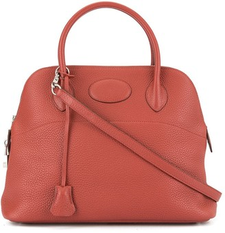 Hermes Pre-Owned 2009 Bolide 31 2way bag