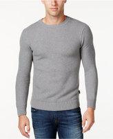 Barbour Men's Bearsden Basket Weave Sweater