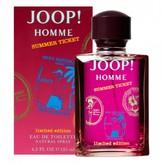 JOOP! Homme Summer Ticket EDT 125 mL