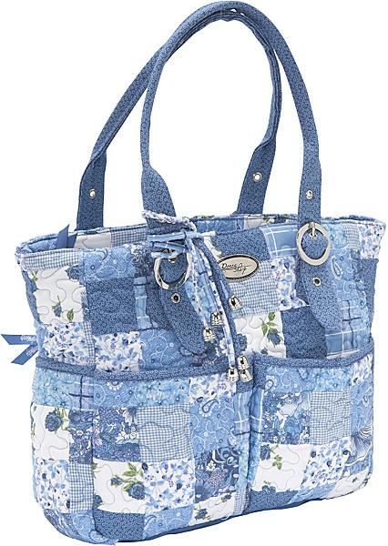 Donna Sharp Elaina Bag, Precious