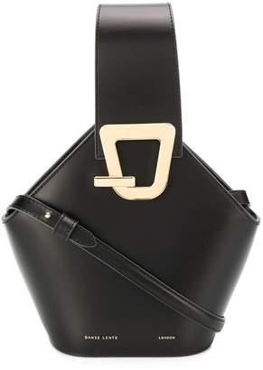 Danse Lente buckle bucket bag