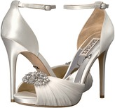 Badgley Mischka Tad High Heels