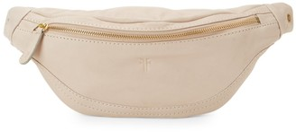 Frye Madison Leather Waist Bag