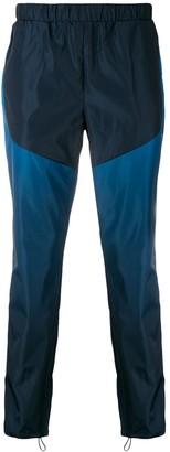 Kappa Kontroll Colour-Block Track Pants