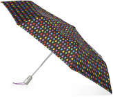 totes SunGuard Auto Open Close Umbrella with NeverWet