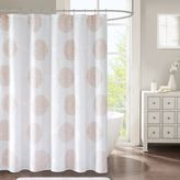 Lisbon Shower Curtain in Blush