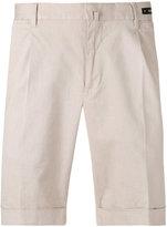 Pt01 classic shorts - men - Cotton/Spandex/Elastane - 46