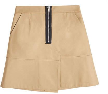 Alexander Wang Cotton Skirt