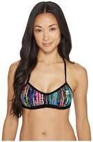 TYR Hiromi Mojave Tieback Top Women's Swimwear