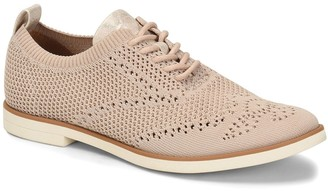 EuroSoft Virida Perforated Knit Oxford