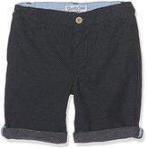 Mothercare Baby Boys Mb Sc Navy Pin Dot Short Shorts