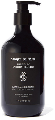 Garden Of Earthly Delights Sangre de Fruta Botanical Conditioner