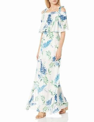 Show Me Your Mumu Women's Nicola Maxi Dress