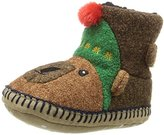 Hanna Andersson Kids' Girl's and Boy's Shearling Slipper