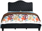 Darby Home Co Turin Upholstered Panel Bed Upholstery