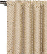 "Eastern Accents Roscoe Rod Pocket Curtain Panel, 108""L"