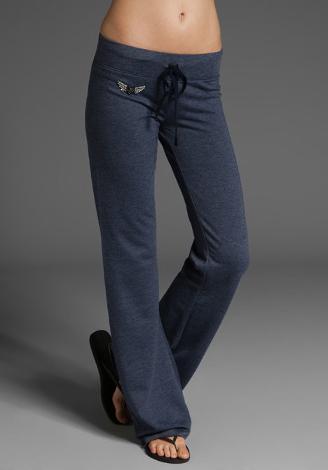 Twisted Heart Heart & Wings Pant