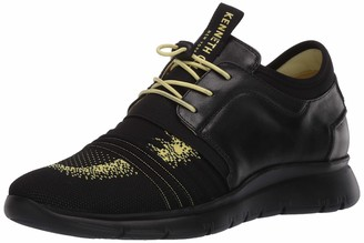 Kenneth Cole New York Men's Trent FLX Knit Jgr Sneaker
