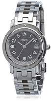 Hermes Pre-owned: Clipper Watch.